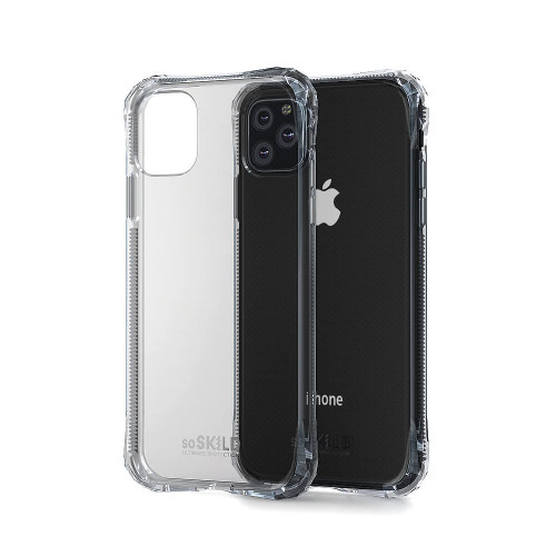 SOSKILD Mobilskal Absorb 2.0 Impact Case iPhone 11 Pro Max