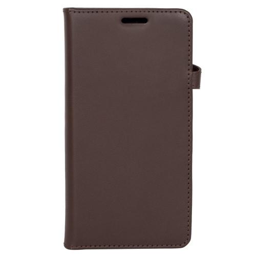 BUFFALO Mobilfodral Samsung S9 Brun