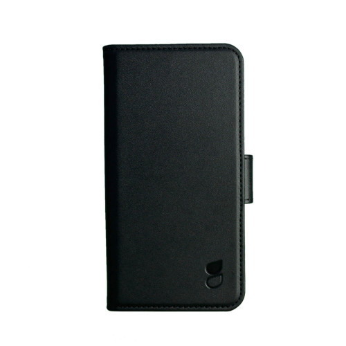 GEAR Mobilfodral Svart iPhone X/Xs Magnetskal