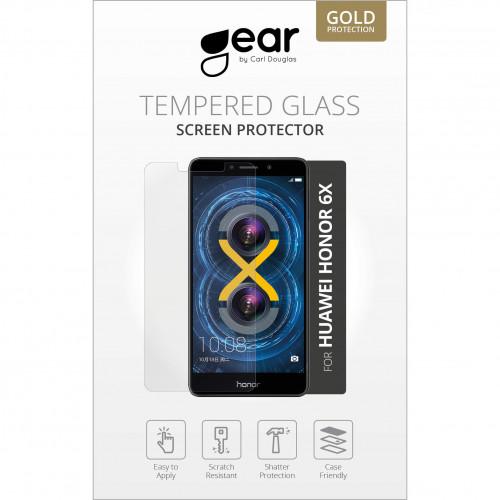 GEAR Härdat Glas 2.5D Huawei Honor 6X
