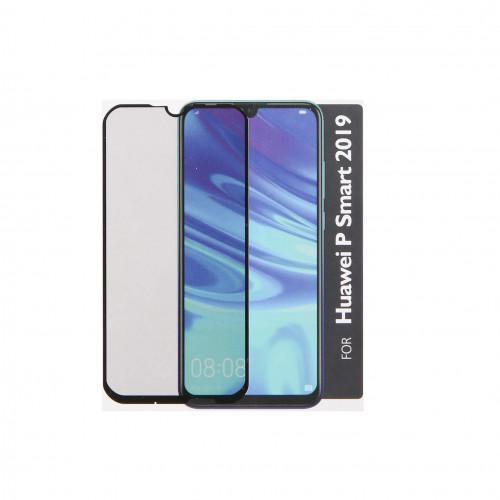 GEAR Härdat Glas 2.5D Huawei P Smart 2019