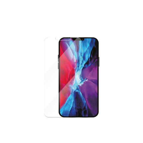 GEAR Härdat Glas 2,5D Full Cover Clear Iphone 12 Mini Incl. Monteringsram