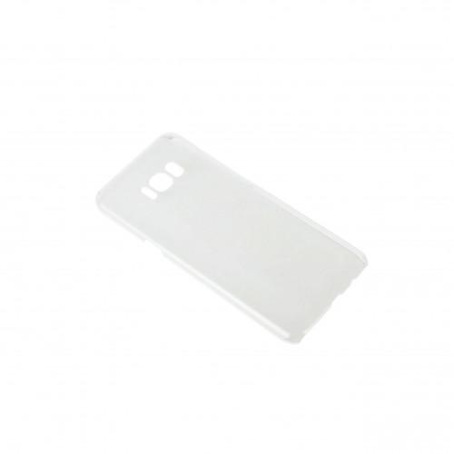 GEAR Mobilskal Samsung S8 Transparent