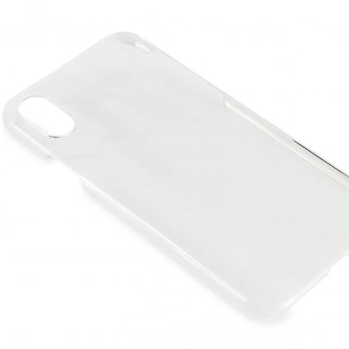 GEAR Mobilskal Transparent iPhone X/Xs