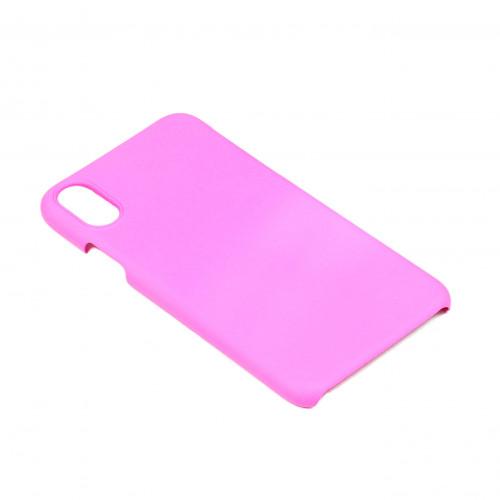 GEAR Mobilskal iPhone X / XS Rosa
