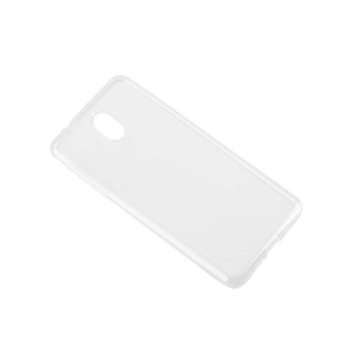 GEAR Mobilskal Transparent TPU Nokia 3.1
