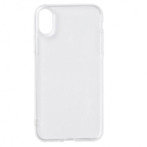 GEAR Mobilskal Transparent TPU iPhone XR 6,1