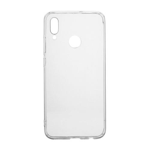 GEAR Mobilskal Transparent TPU Huawei P Smart 2019