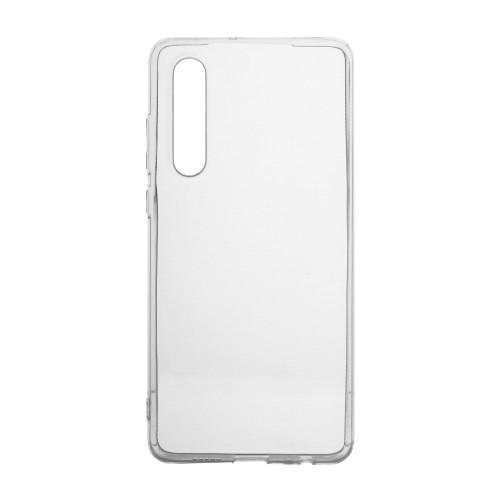 GEAR Mobilskal Transparent TPU Huawei P 30 2019