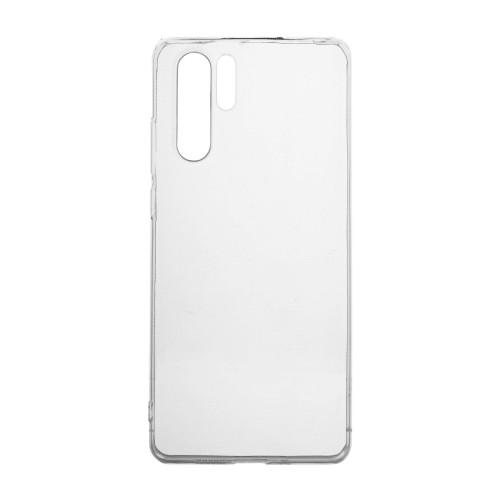 GEAR Mobilskal Transparent TPU Huawei P 30 Pro 2019
