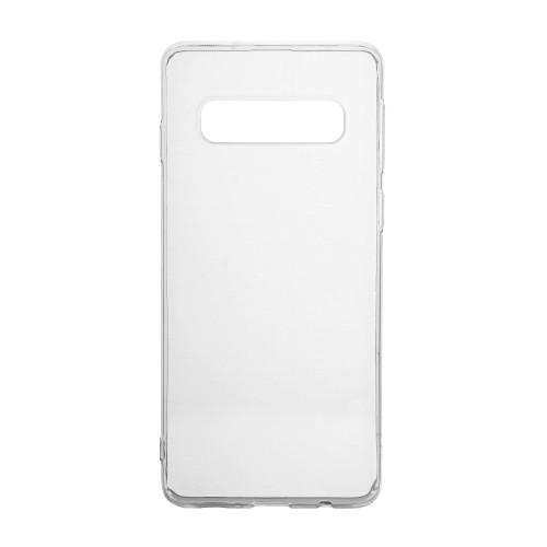 GEAR Mobilskal Transparent TPU Samsung S10