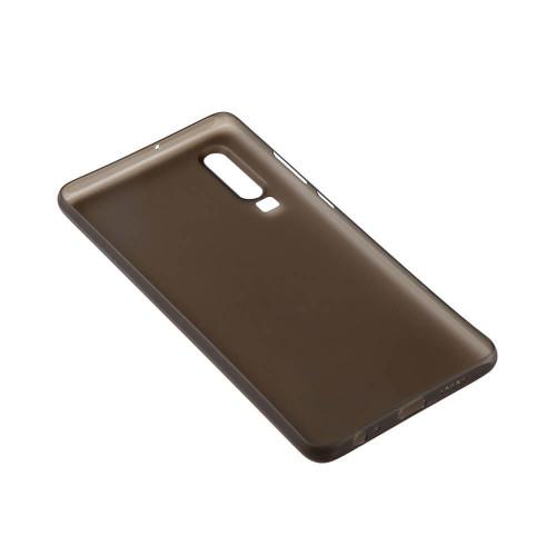 GEAR Mobilskal Huawei P30 2019 Ultraslim Svart
