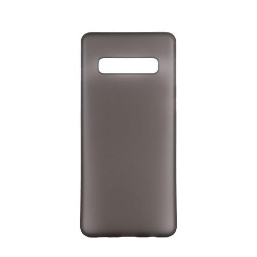 GEAR Mobilskal Samsung S10 Ultraslim Svart