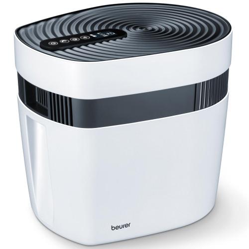 Beurer Luftfuktare MK500  Lugnande Ha