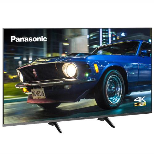 """Panasonic 50"""" 4K Ultra HD-TV HDR10+ SVT-"""