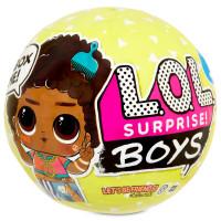 L.O.L. Surprise Boys Asst in Sidekick