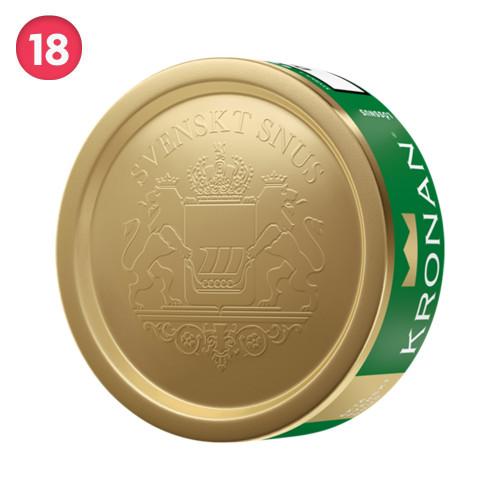 Kronan Lös 10-pack