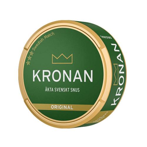Kronan Original Portion 10-pack