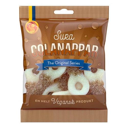 Candy People Sura Colanappar Vegan 80g