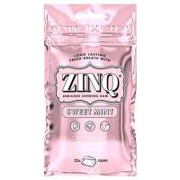 ZINQ Tuggummi Sweet Mint