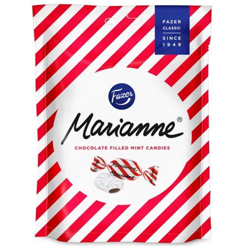 Fazer Marianne Original 120g