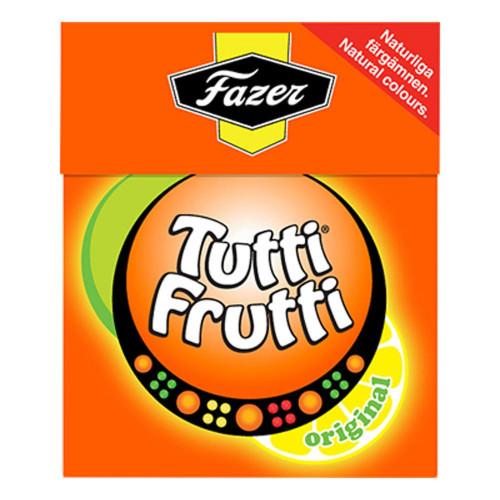 Fazer Tutti Frutti Tablettask