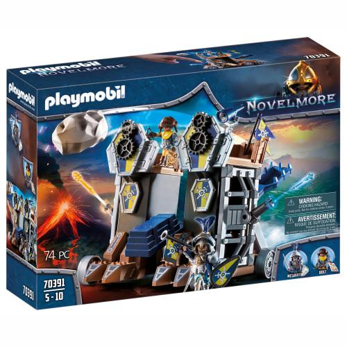 Playmobil Novelmore - Mobil katapultfäst