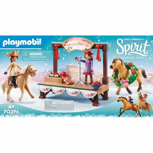 Playmobil Spirit - Julkonsert