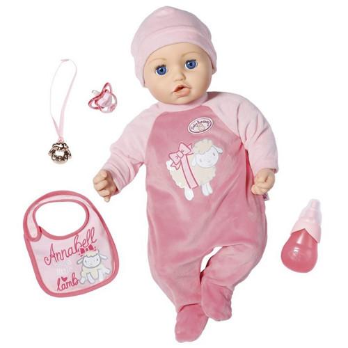 BABY Born Baby Annabell 43 cm