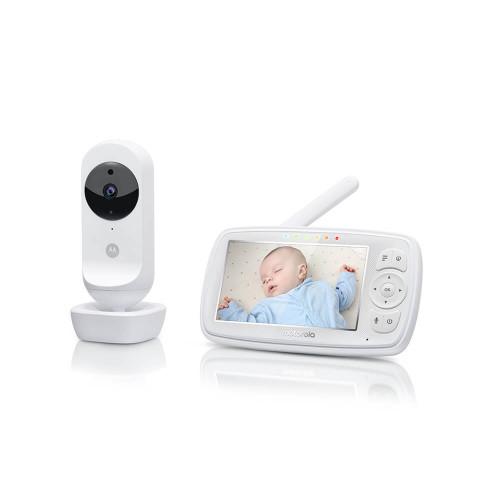 MOTOROLA Babymonitor Ease 44 Video/WIFI