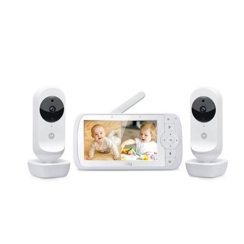 MOTOROLA Babymonitor Ease 35 Twin Video