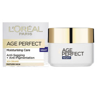 L'Oréal Paris Age Perfect Night Cream 50ml