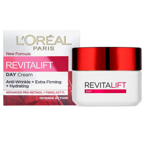 L'Oréal Paris Revitalift Day Creme 50ml