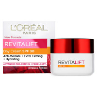 L'Oréal Paris Revitalift Day Creme SPF30 50ml