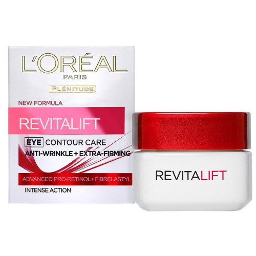 L'Oréal Paris Revitalift Eye Creme 15ml