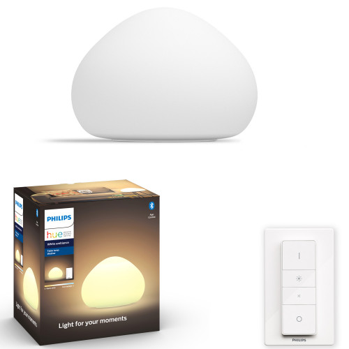 Philips Hue Wellner White Ambiance
