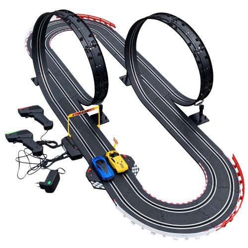 Gear4Play Bilbana med loop 550cm
