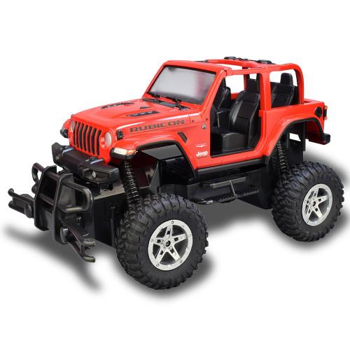 Taiyo 1:16 Jeep Wrangler Rubicon 2,4