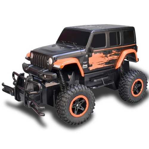 Taiyo 1:16 Jeep Wrangler Sahara Unli
