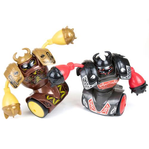 Silverlit Robo Kombat Viking 2-pack
