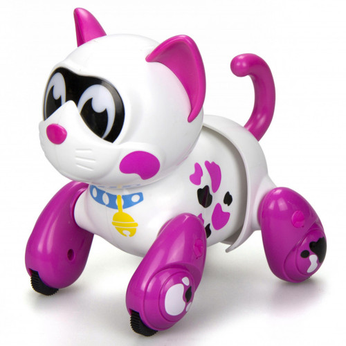 Silverlit Mooko Robot Cat