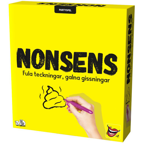 Alf Nonsens