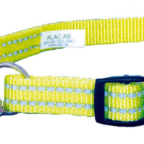ALAC Halsband halvstryp