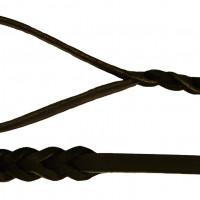 ALAC Läderkoppel