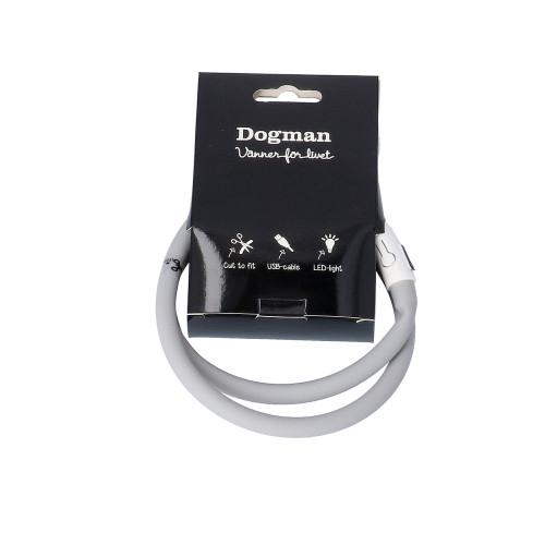 DOGMAN LED-ring silicon