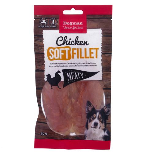 DOGMAN Chicken Soft Fillets