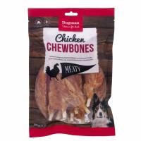 DOGMAN Chicken Chewbones 12p