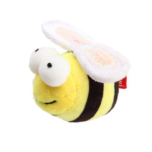 GIGWI Leksak MelodyChaser Bee