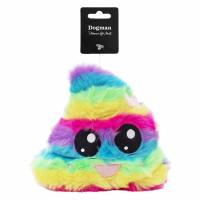 DOGMAN Plysch Kawaii Rainbowpoop