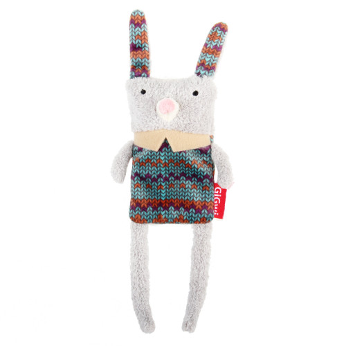 GIGWI Leksak PlushFriendz Rabbit